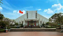 Lời chào của Giám đốc Bảo tàng Hồ Chí Minh