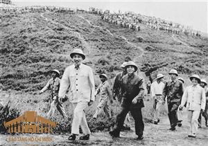 Hồ Chí Minh - Anh hùng giải phóng dân tộc, Nhà văn hóa kiệt xuất của Việt Nam