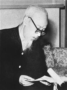 Chủ tịch Hồ Chí Minh và dấu ấn đặc biệt trong những năm Hợi