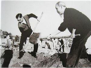 Chủ tịch Hồ Chí Minh - tấm gương mẫu mực về nói đi đôi với làm