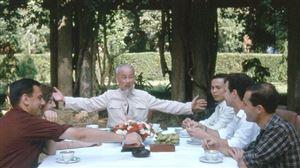 Cách ứng đáp mẫn tiệp của Chủ tịch Hồ Chí Minh