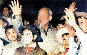 Tư tưởng Hồ Chí Minh về mùa Xuân dân tộc độc lập, tự do