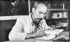 Phòng và chống sự xuyên tạc tư tưởng Hồ Chí Minh