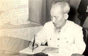 Tìm hiểu phong cách đặc sắc của Hồ Chí Minh trong Di chúc