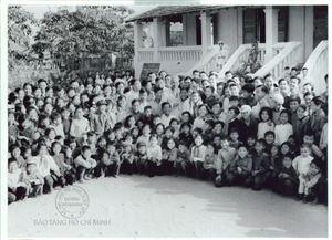 Tư tưởng Hồ Chí Minh về văn hóa và xây dựng văn hóa