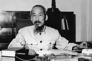 Vấn đề nêu gương trong di sản của Chủ tịch Hồ Chí Minh