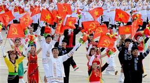Tăng cường bảo vệ, củng cố nền tảng tư tưởng Hồ Chí Minh