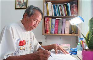 Ký ức hai lần được gặp Bác Hồ của cựu chiến binh Hoàng Lưu