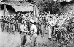 Cách mạng Lào có thành công như hôm nay là nhờ Chủ tịch Hồ Chí Minh