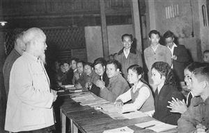 Tư tưởng của Chủ tịch Hồ Chí Minh về hòa bình thế giới