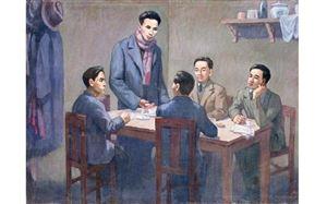 Con đường cách mạng Hồ Chí Minh - Độc lập, tự cường và sáng tạo