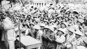Tư tưởng Hồ Chí Minh trong quân đội nhân dân Việt Nam