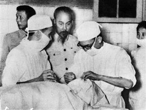 Tư tưởng Hồ Chí Minh về y đức