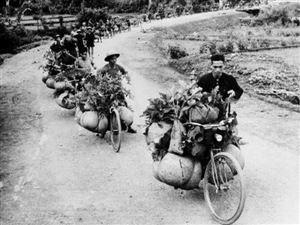 67 năm Chiến thắng Điện Biên Phủ: Sức mạnh Việt Nam - tầm vóc thời đại