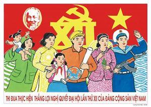 Vai trò của chủ nghĩa Mác - Lênin và tư tưởng Hồ Chí Minh đối với sự nghiệp đổi mới ở Việt Nam hiện nay