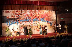 Tháng Mười yêu thương - Hoạt động kỷ niệm ngày Phụ nữ Việt Nam 20/10/2018