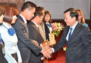 Bảo tàng Hồ Chí Minh tổ chức Hội nghị tổng kết công tác năm 2018, triển khai nhiệm vụ năm 2019