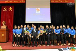 Hội nghị Tổng kết công tác Đoàn và phong trào thanh niên năm 2019, phương hướng, nhiệm vụ năm 2020