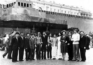 Bảo tàng Hồ Chí Minh, biểu tượng của tình hữu nghị Việt Xô - chuyện bây giờ mới kể