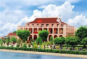 Bảo tàng Hồ Chí Minh – Chi nhánh Thành phố Hồ Chí Minh sẽ tạm ngưng đón khách tham quan từ 0 giờ ngày 28/3/2020 đến 15/4/2020