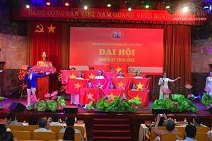 Đại hội Đảng bộ Bảo tàng Hồ Chí Minh, nhiệm kỳ 2020 – 2025