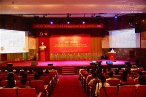 Bảo tàng Hồ Chí Minh tổ chức Hội nghị nghiên cứu, học tập và Triển khai Nghị Quyết đại hội đại biểu toàn quốc lần thứ XIII của Đảng