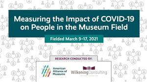 Đo lường tác động của COVID-19 đối với con người trong lĩnh vực bảo tàng tại Mỹ