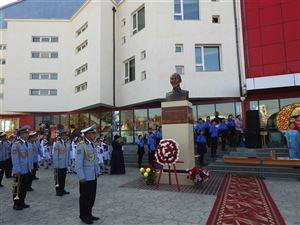 Kỷ niệm 70 năm thành lập Trường Hồ Chí Minh ở Mông Cổ