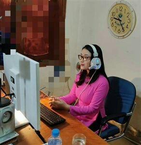 Khu di tích Kim Liên tuyên truyền trực tuyến trong mùa dịch Covid