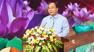 Thủ tướng: Học tập và làm theo Bác phải thường xuyên và tự giác