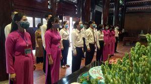 Khu di tích Kim Liên tổ chức Kỷ niệm 131 năm ngày sinh Chủ tịch Hồ Chí Minh