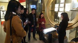 Mấy suy nghĩ về đào tạo nguồn nhân lực cho hệ thống bảo tàng Việt Nam trong giai đoạn mới