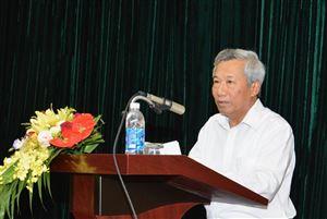 Đảng bộ Bảo tàng Hồ Chí Minh tổ chức phổ biến, quán triệt những nội dung cơ bản các Nghị quyết của Ban Chấp hành Trung ương Đảng khóa XII