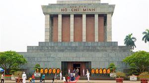 Thông báo về việc tổ chức lễ viếng Chủ tịch Hồ Chí Minh, lễ tưởng niệm các Anh hùng liệt sỹ sau tu bổ định kỳ năm 2019