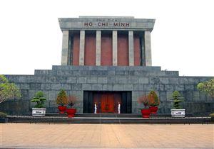 Thông báo tạm dừng tổ chức lễ viếng Chủ tịch Hồ Chí Minh, lễ tưởng niệm các Anh hùng liệt sỹ và tham quan khu vực từ ngày 23/3
