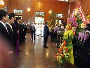 Thủ tướng Chính phủ Nguyễn Xuân Phúc về thăm Khu Di tích Kim Liên