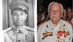 Hùng tráng cuộc đời chàng trai người Hy Lạp trở thành chiến sĩ Bộ đội Cụ Hồ ở Việt Nam