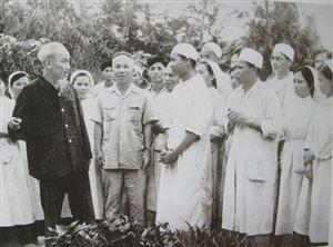 Xây dựng đức liêm của người cán bộ, đảng viên theo tư tưởng Hồ Chí Minh