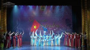 Ấn tượng Liên hoan nghệ thuật quần chúng Công đoàn Bộ Văn hóa, Thể thao và Du lịch