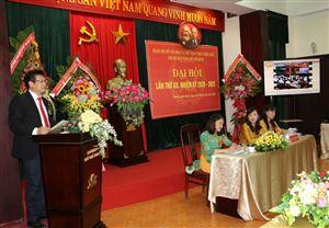 Chi bộ Bảo tàng Hồ Chí Minh Thừa Thiên Huế tổ chức Đại hội lần thứ XII, nhiệm kỳ 2020 - 2022