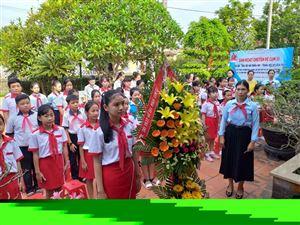 Tưng bừng các hoạt động chào mừng kỷ niệm 130 năm Ngày sinh của Chủ tịch Hồ Chí Minh tại Bảo tàng và di tích lưu niệm về Người ở Huế