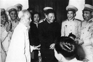 Báo Hàn Quốc đăng bài viết ca ngợi Chủ tịch Hồ Chí Minh