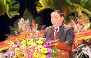 Thủ tướng bổ nhiệm Thứ trưởng Bộ Văn hóa, Thể thao và Du lịch Nguyễn Văn Hùng