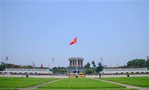 Ban Quản lý Lăng thông báo tạm ngừng tổ chức Lễ viếng Chủ tịch Hồ Chí Minh, lễ tưởng niệm các Anh hùng liệt sỹ năm 2019