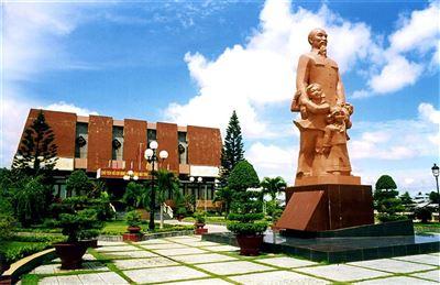 Bảo tàng Hồ Chí Minh - Chi nhánh Bình Thuận
