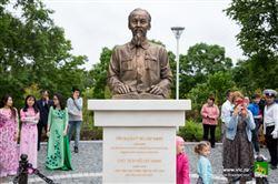 Nguyễn Ái Quốc – Hồ Chí Minh và những năm tháng ở Vladivostok, Liên bang Nga