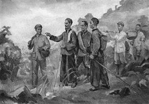 Đề cương tuyên truyền kỷ niệm 120 năm ngày sinh đồng chí Phùng Chí Kiên