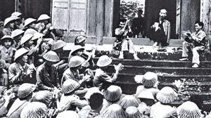 """Giá trị lý luận và thực tiễn của tác phẩm """"Đạo đức cách mạng"""" đối với công tác xây dựng Đảng hiện nay"""