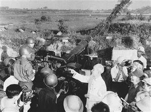 Niềm tin Hồ Chí Minh