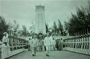 Góp phần tìm hiểu quan điểm của Chủ tịch Hồ Chí Minh về công tác đền ơn đáp nghĩa qua tài liệu bản thảo lưu trữ tại Bảo tàng Hồ Chí Minh